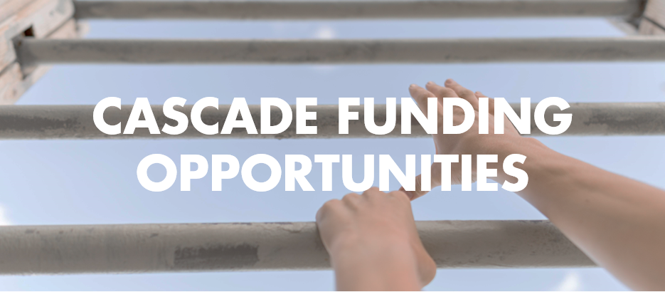 MEDIAFUTURES' financing method: Cascade funding