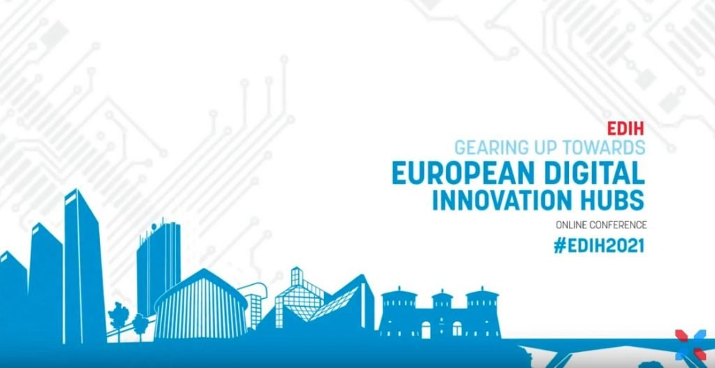EDIH – Gearing up towards European Digital Innovation