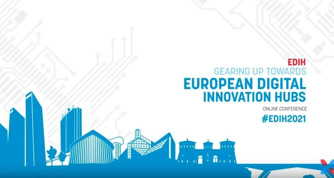 EDIH – Gearing up towards European Digital Innovation