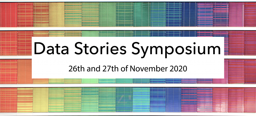 MediaFutures Technical Lead hosts data storytelling symposium