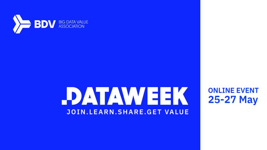 DataWeek 2021 - MediaFutures