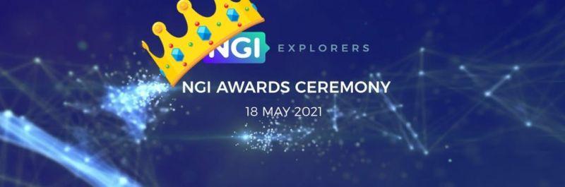 MediaFutures at the NGI Forum & NGI Explorers Awards Ceremony