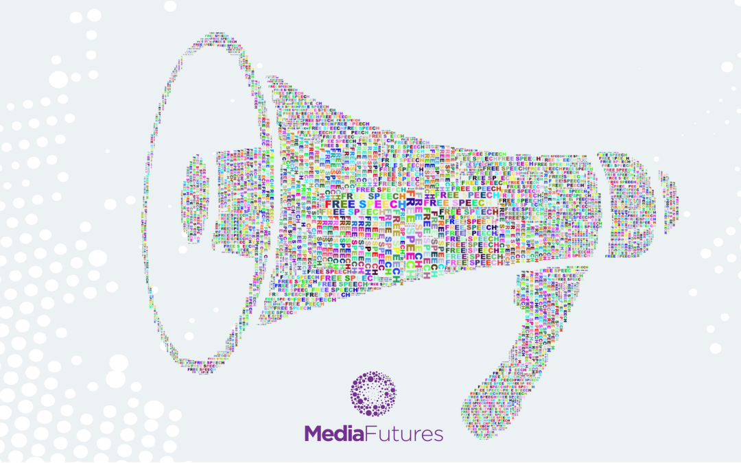 Freedom of expression and press freedom: one important focus of MediaFutures