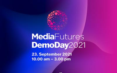 MediaFutures Demo Day 2021