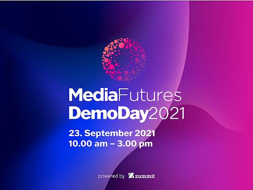 MediaFutures DemoDay 2021