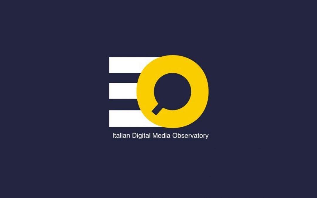 Italian Digital Media Observatory (IDMO) starts its work